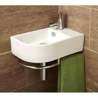 Wall Hung Wash Basin