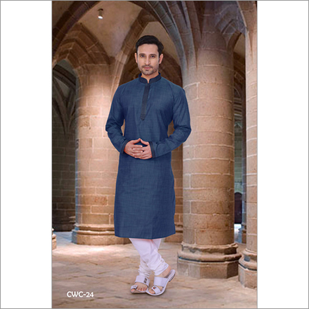 Ethnic Wear Mens Kurta Set