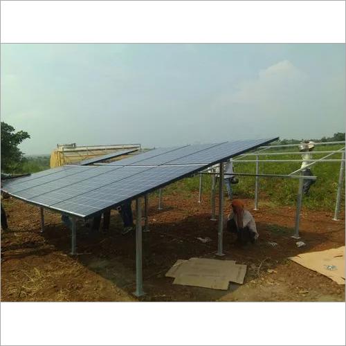 2 HP Solar Water Pump