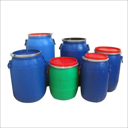 HDPE Drum