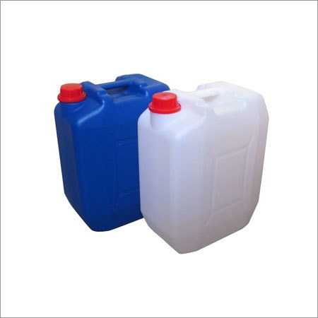 35 Ltr Plastic Jerry Can