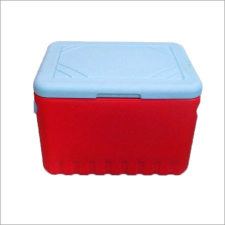 25 Ltr Thermocol Ice Box