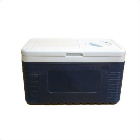 51 Ltr Plastic Insulated Ice Box