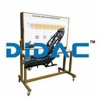 Automobile Electric Seat Teaching Board