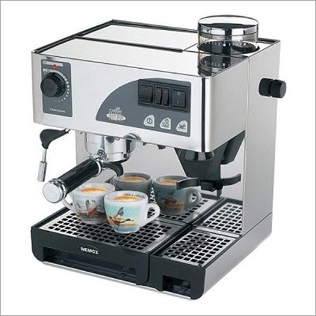 Nemox Caffe Dell Opera