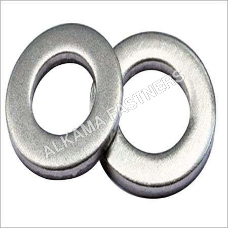Stainless Steel Plain Washer