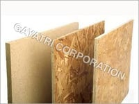 Commercial Particle Board