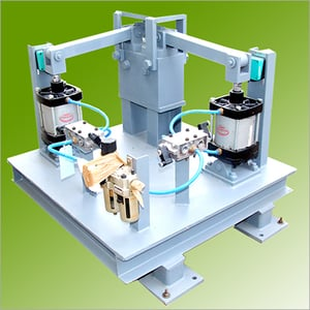 Multiplex Plunger Pumps