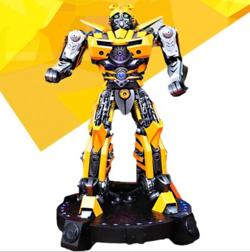Transformers Arcade Game Machine