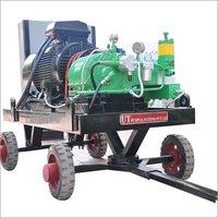 High Pressure Test Pump Manufacturer,Supplier,Exporter