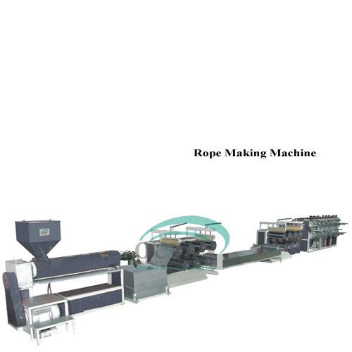 multi filaments machine