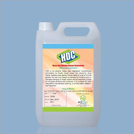 Multisurface Hygiene