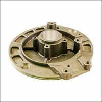 Coil Plate