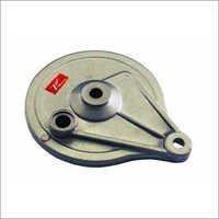 Brake Shoe Plate Rear