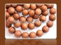 Fine Mysore Sandalwood Bead