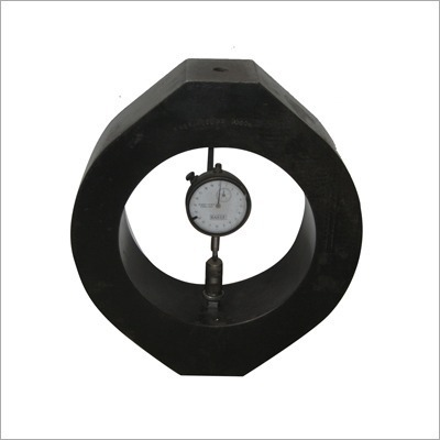 Compression Proving Ring