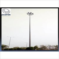 High Mast Light Poles