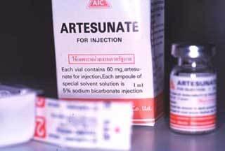 Artesunate Injection
