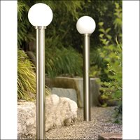 Outdoor Lightning Poles