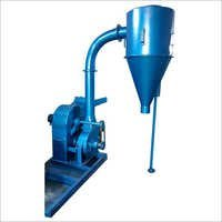 Food Pulveriser Machine