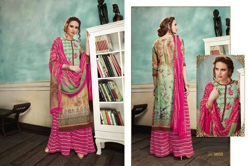 Shop Designer Digital Print Suit Online