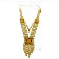24k Gold Necklace
