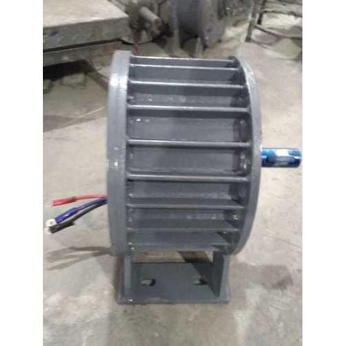 Free Energy Wind Power Generator
