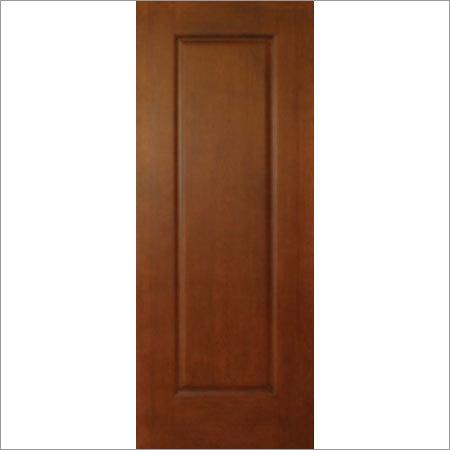 1 Panel Door