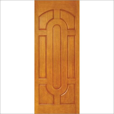 7 Panel Doors