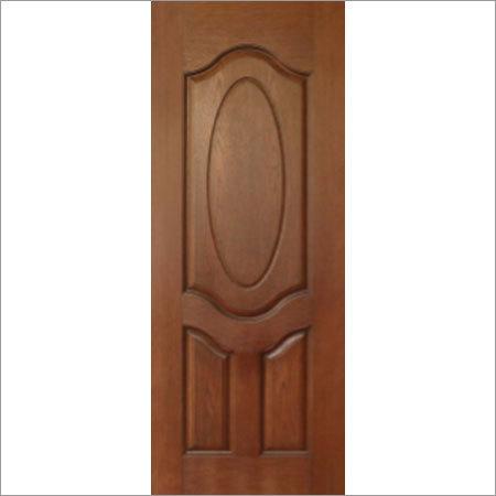 Oval Panel Doors