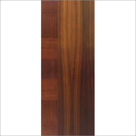 Veneered Wooden Doors