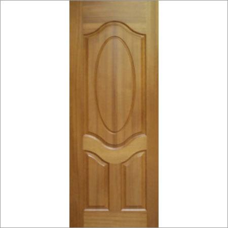 3 Panel Teak Wood Doors