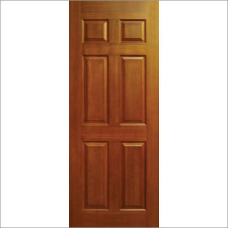 Veneered Moulded Doors