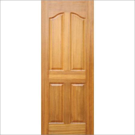 4 Panel Teak Wood Doors