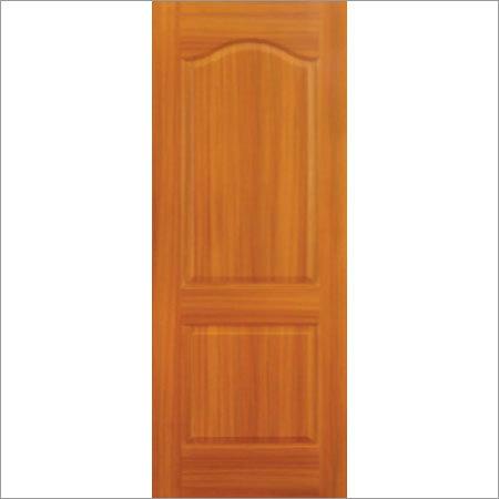 2 Panel Arch Doors