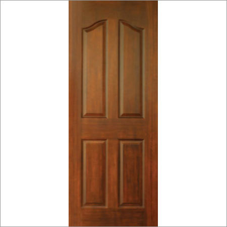 4 Panel Melamine Moulded Panel Doors
