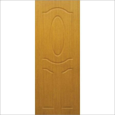 Oval Doors