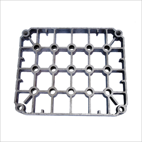Cast Trays Basket