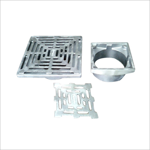 Floor Drain Covers