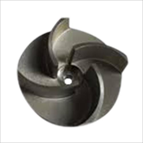 Sand Casting Impeller