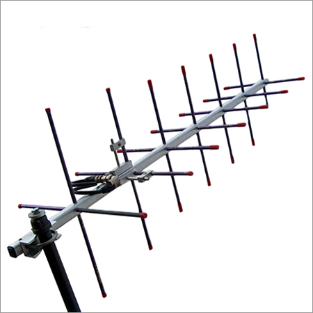 Cross Yagi Antenna
