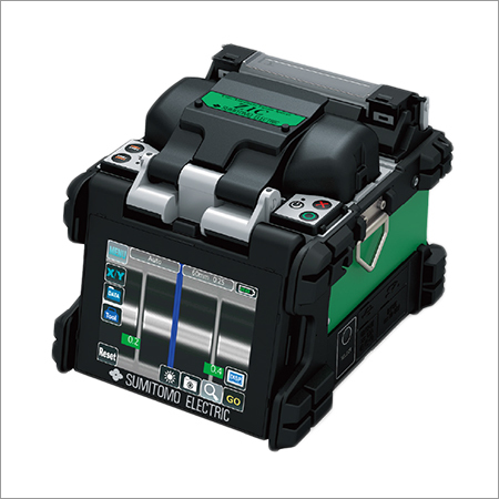 Core Alignment Fusion Splicer Z1C