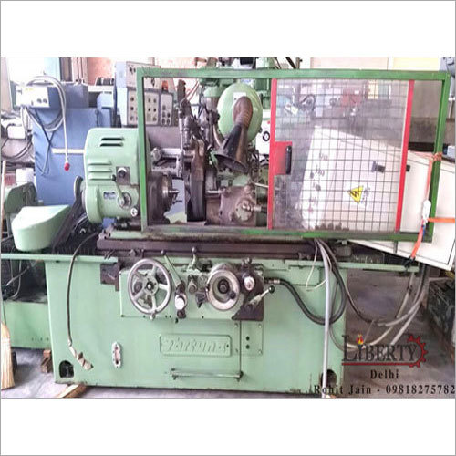 Fortuna External Grinding Machine