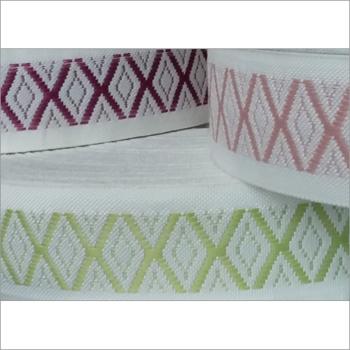 Designer Mattress Edge Tape
