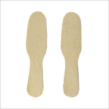 Wooden Spoon Ex