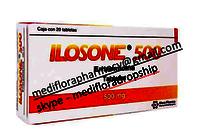 Generic Ilosone (Erythromycin) Medicine