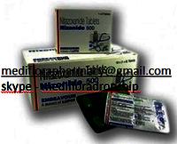 Nizonide Medicine