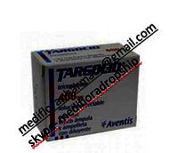 Targocid Medicine