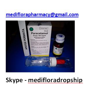 Paracetamol Drop
