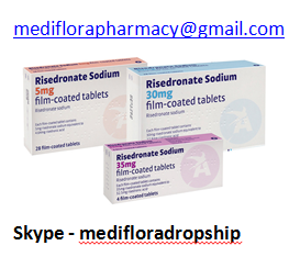 Risedronate Sodium Tablets